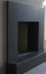 Comment habiller votre chemin e marbrerie proven ale - Habiller une cheminee ancienne ...