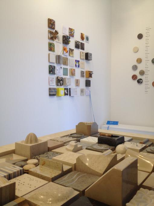 l 39 atelier des marbriers fa onniers de france au festival d 39 avignon marbrerie proven ale. Black Bedroom Furniture Sets. Home Design Ideas