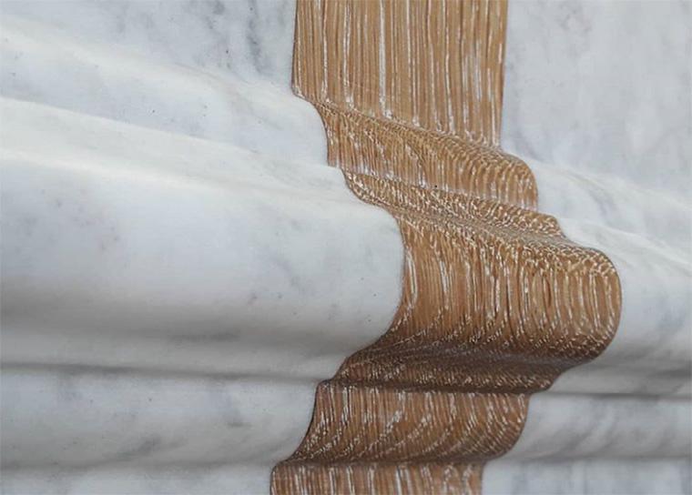 Associer marbre et bois ou comment rendre unique sa décoration5 min read